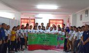STIKES Adviata Medika Tabanan Mengadakan Pelatihan Basic Trauma & Cardiac Life Support (BT&CLS)