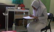 Prodi DIII Kebidanan STIKES Advaita Medika Tabanan Laksanakan Ujian Antenatal Care (ANC)